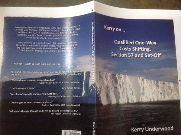 Kerry's book